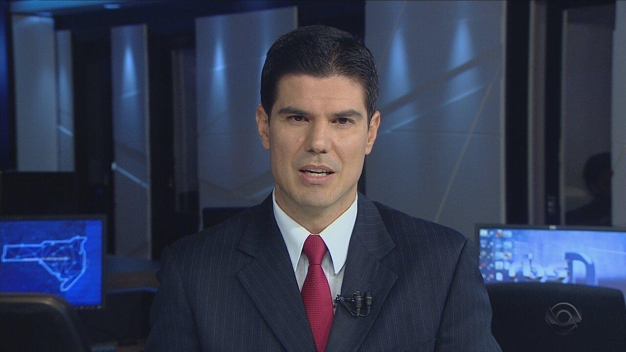 Estudo aponta saldo positivo na geração de empregos em Santa Catarina