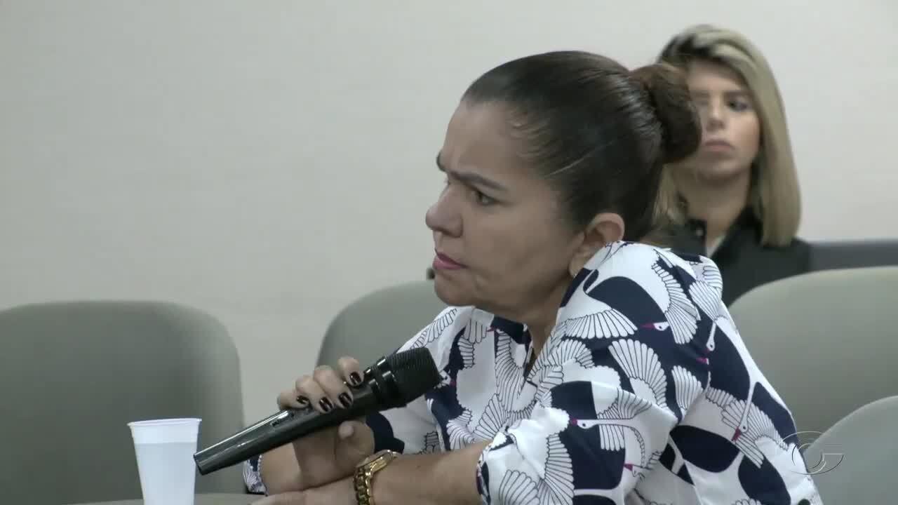 Justiça absolve ex-prefeita de Estrela de Alagoas