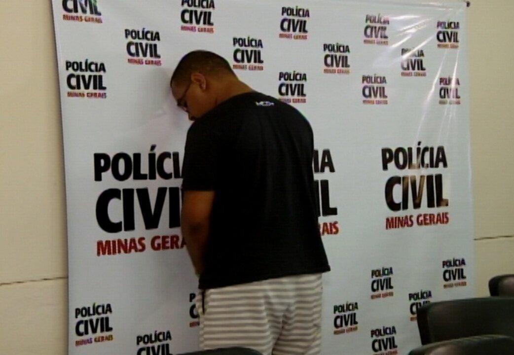 Suspeito de atirar em convidados em festa após ser barrado é preso em Divinópolis