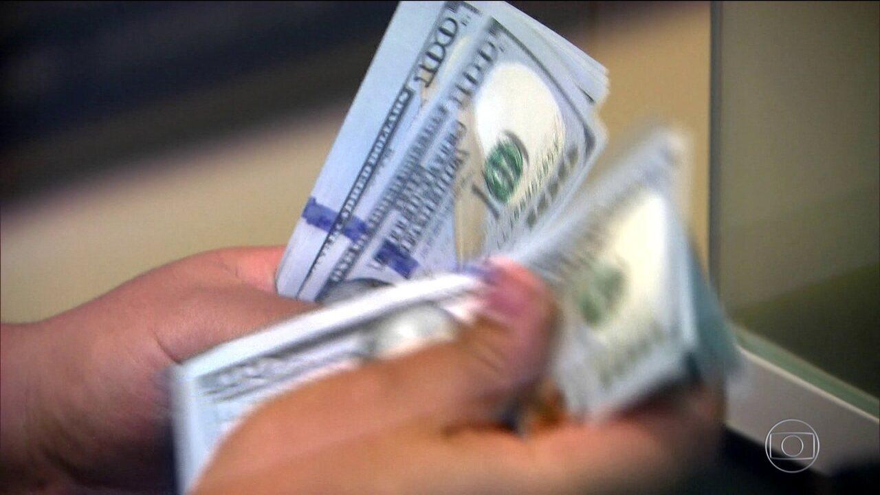 Lei da Repatriação é usada para lavar dinheiro de propina, diz força-tarefa