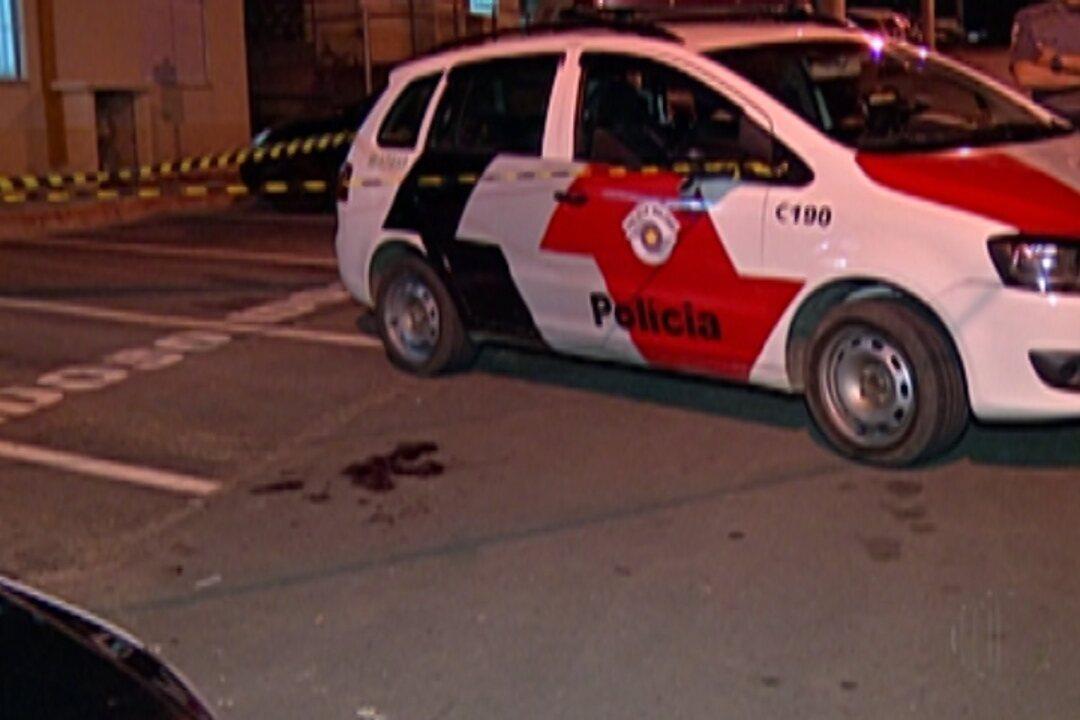 Homem mata mulher em condomínio de Mogi das Cruzes