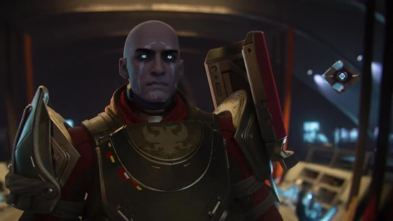 Veja novo trailer de 'Destiny 2'