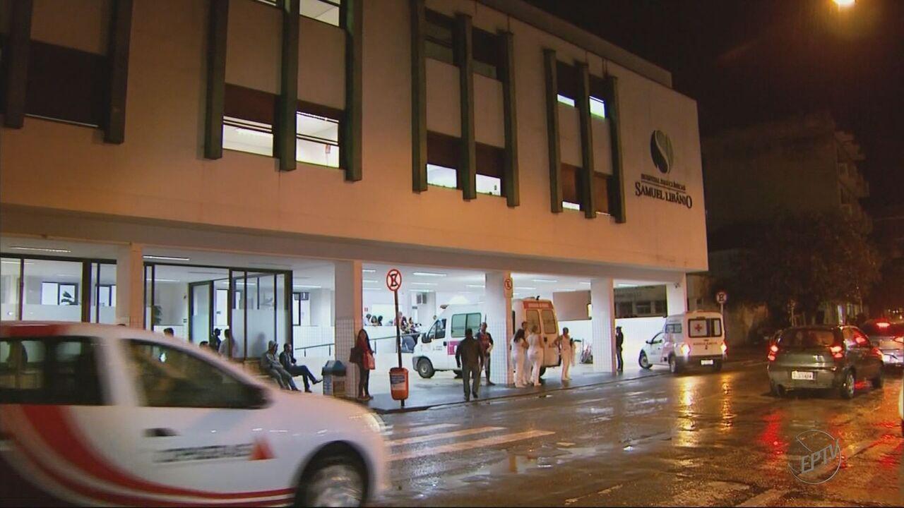 Homem suspeito de estupro é preso dentro de hospital em Pouso Alegre (MG)