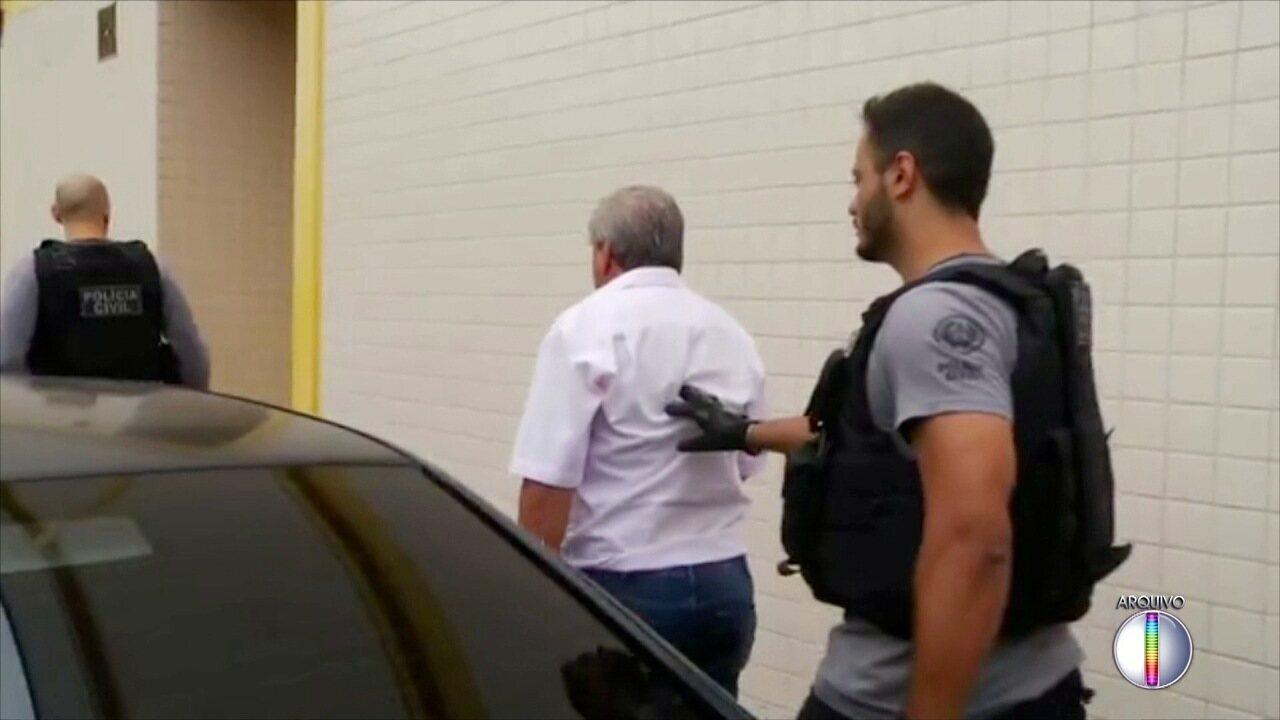 Ex-vereador Vadinho é solto após habeas corpus