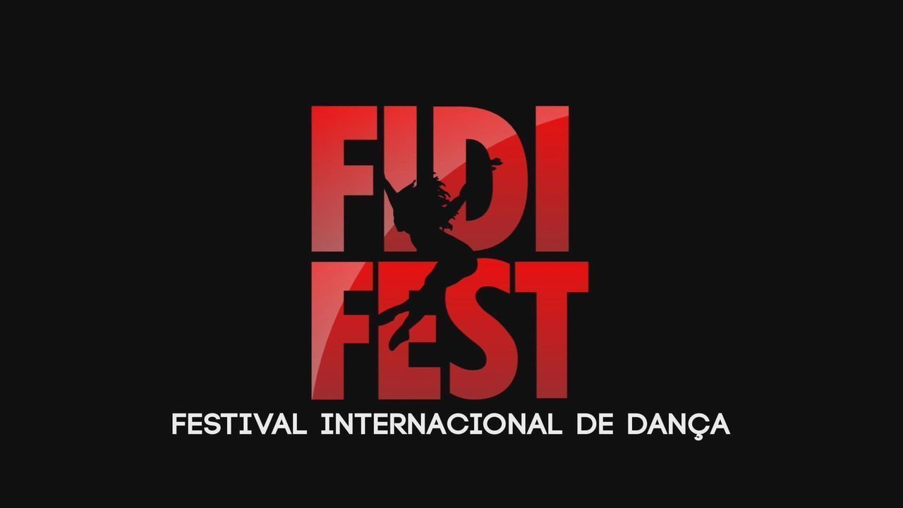 4º FIDIFEST - Fall In Dance International Festival - Abertura - 2017