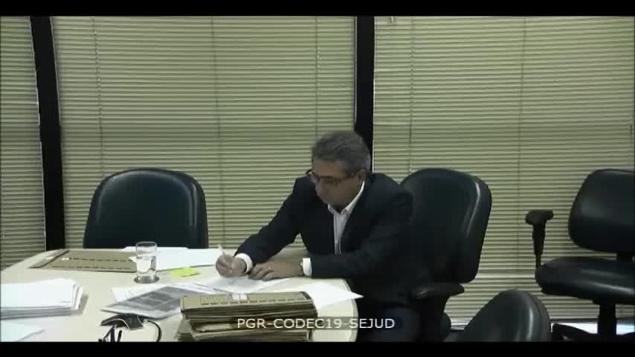 Depoimento de Ricardo Saud - Depoimento 08 - 05/maio/2017