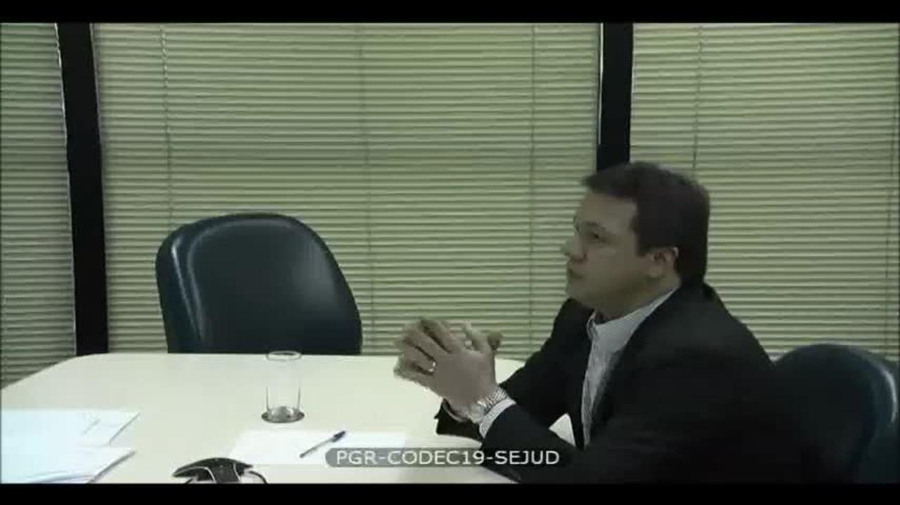 Depoimento de Wesley Batista - Termo 5 (4 de maio) - cita Gilberto Kassab