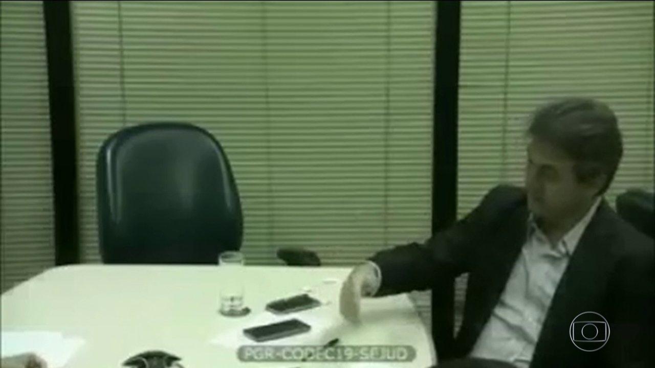 Joesley conta que pagou R$ 30 milhões em propina para eleger Cunha na Câmara