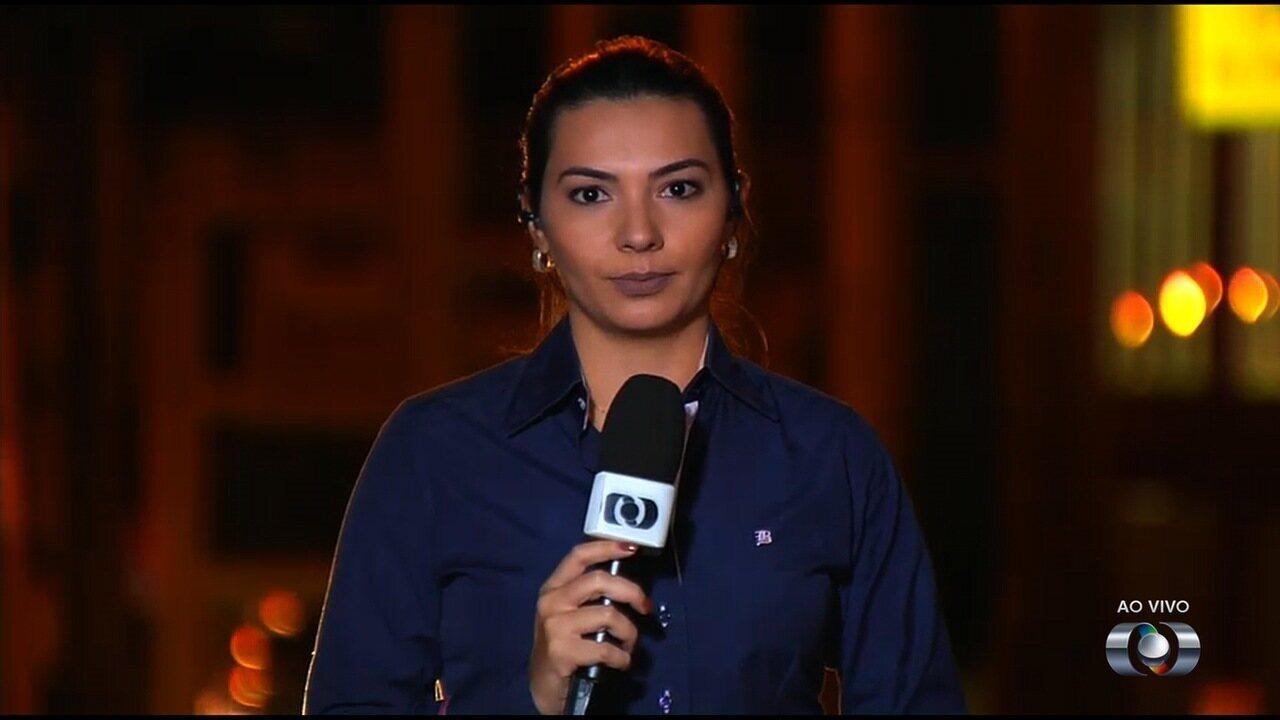 Seap registra fuga de 48 presos em Aparecida de Goiânia