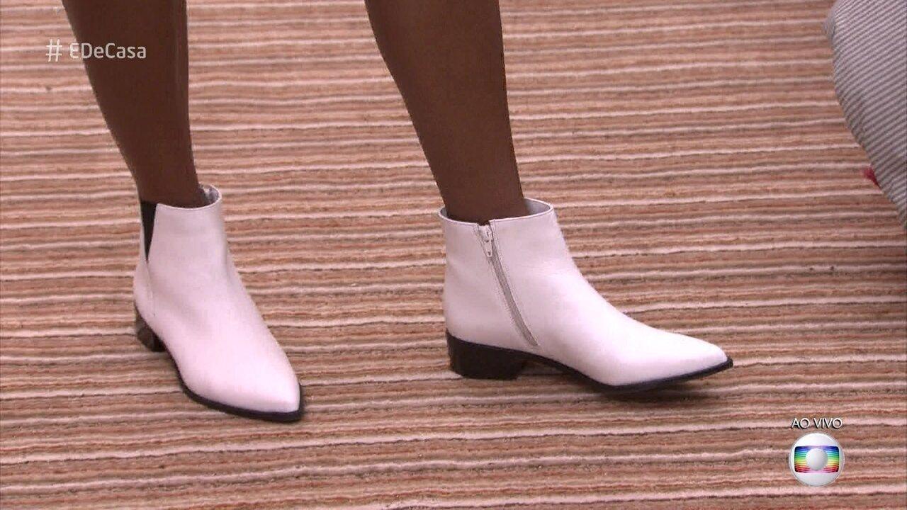 0f5e4f341 Botas: escolha o seu estilo nas tendências para o inverno   Moda   Gshow