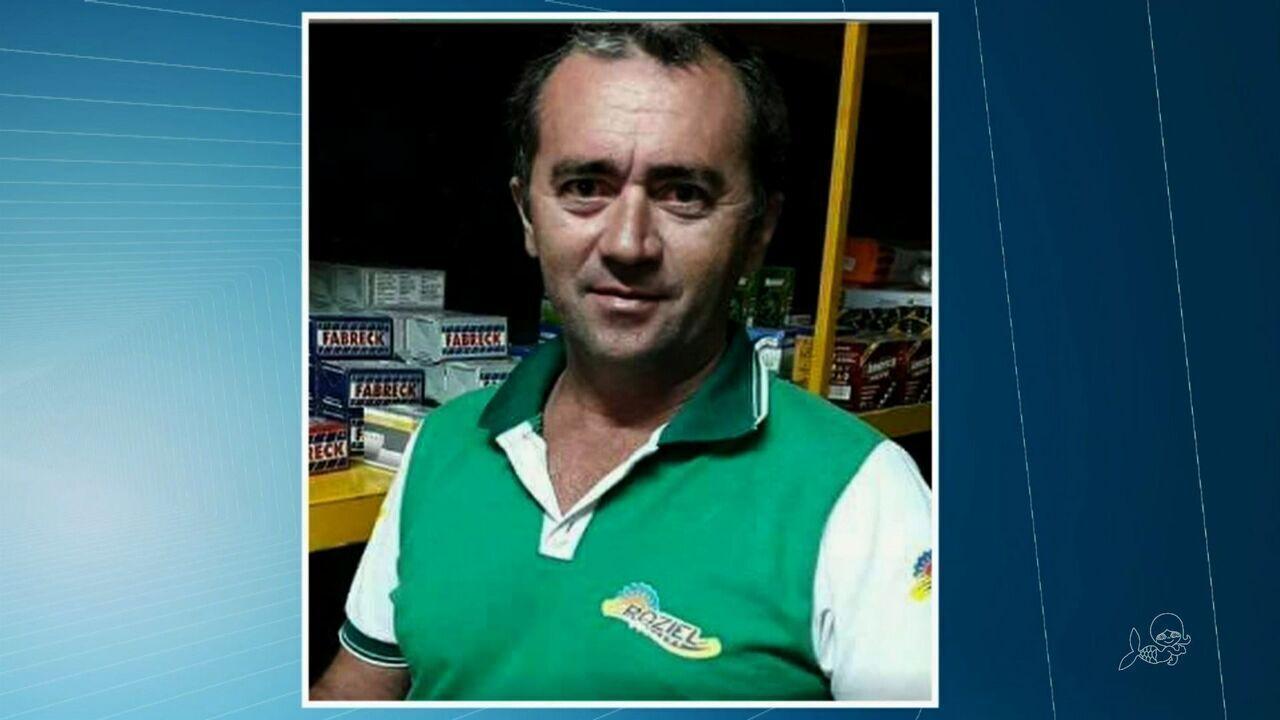 Motorista amarra e atropela homem que o ajudou a reparar veículo em estrada no Ceará