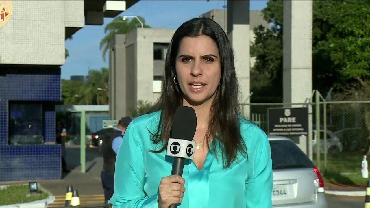 PF cumpre mandados de prisão contra ex-governadores do DF Arruda e Agnelo