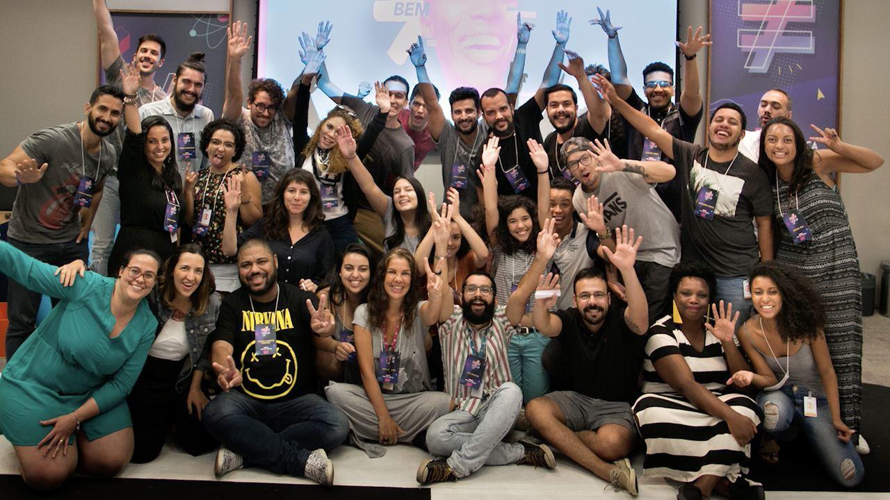 Globo Lab cria campanha digital de 'Malhação - Viva a Diferença'