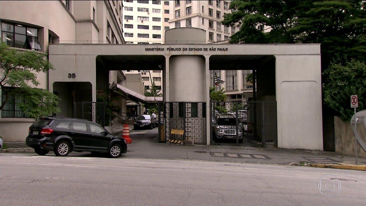 Ministério Público é contra a internação compulsória