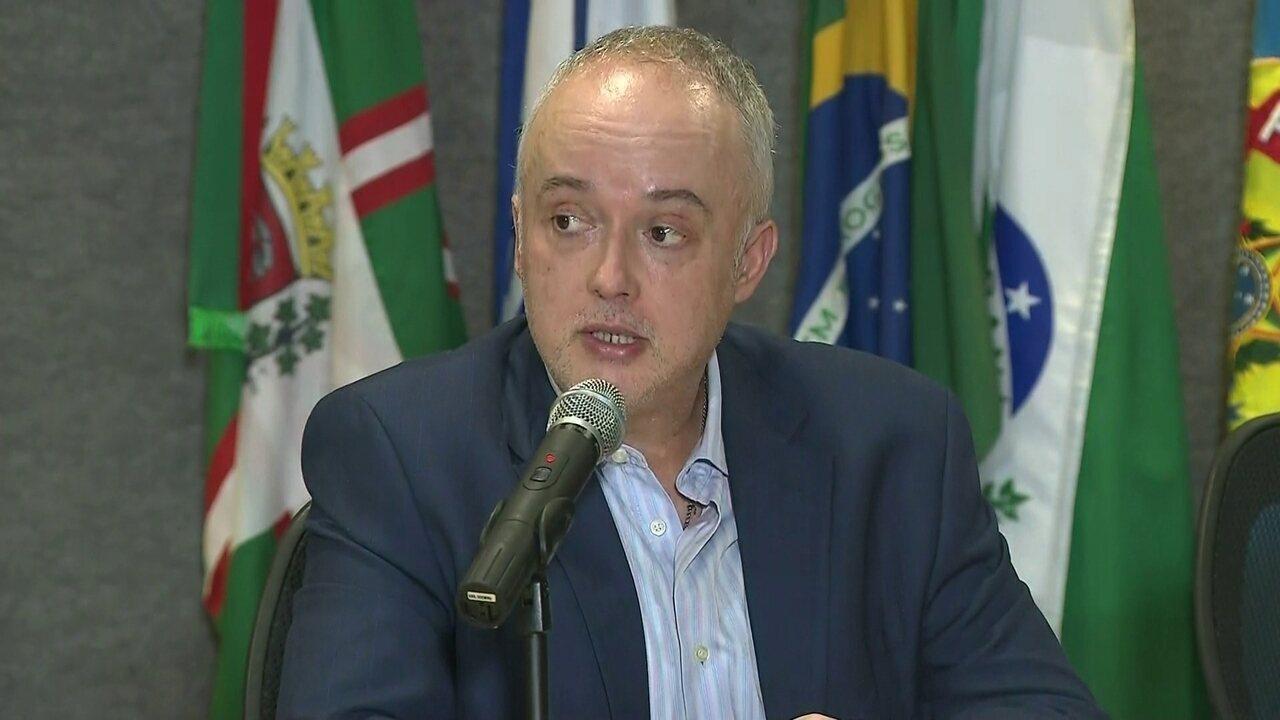 Partes de valor eram distribuídas entre Cunha e João Henriques