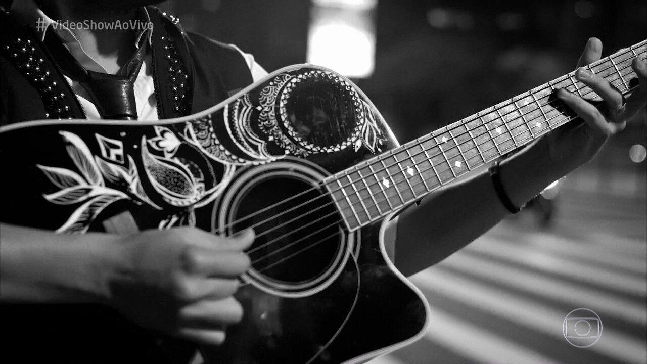 Exclusivo: Fernando e Sorocaba lançam a música 'Luzes de São Paulo'