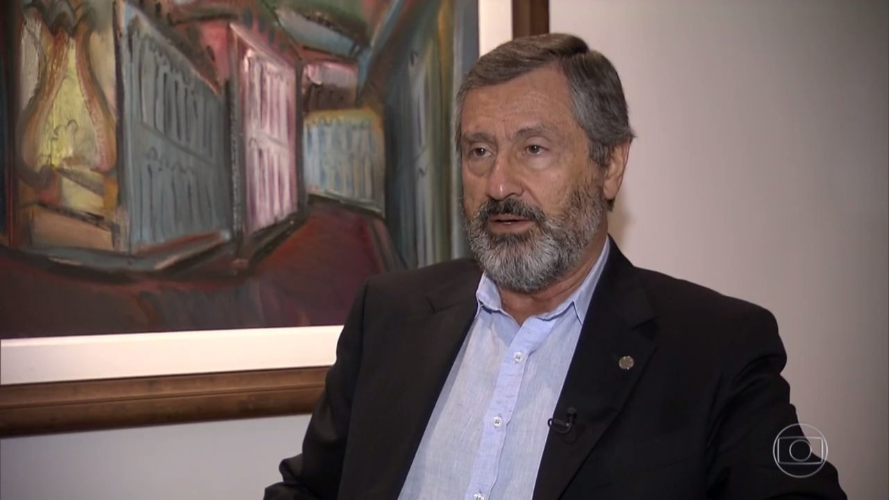 Temer substitui Osmar Serraglio por Torquato Jardim no Ministério da Justiça