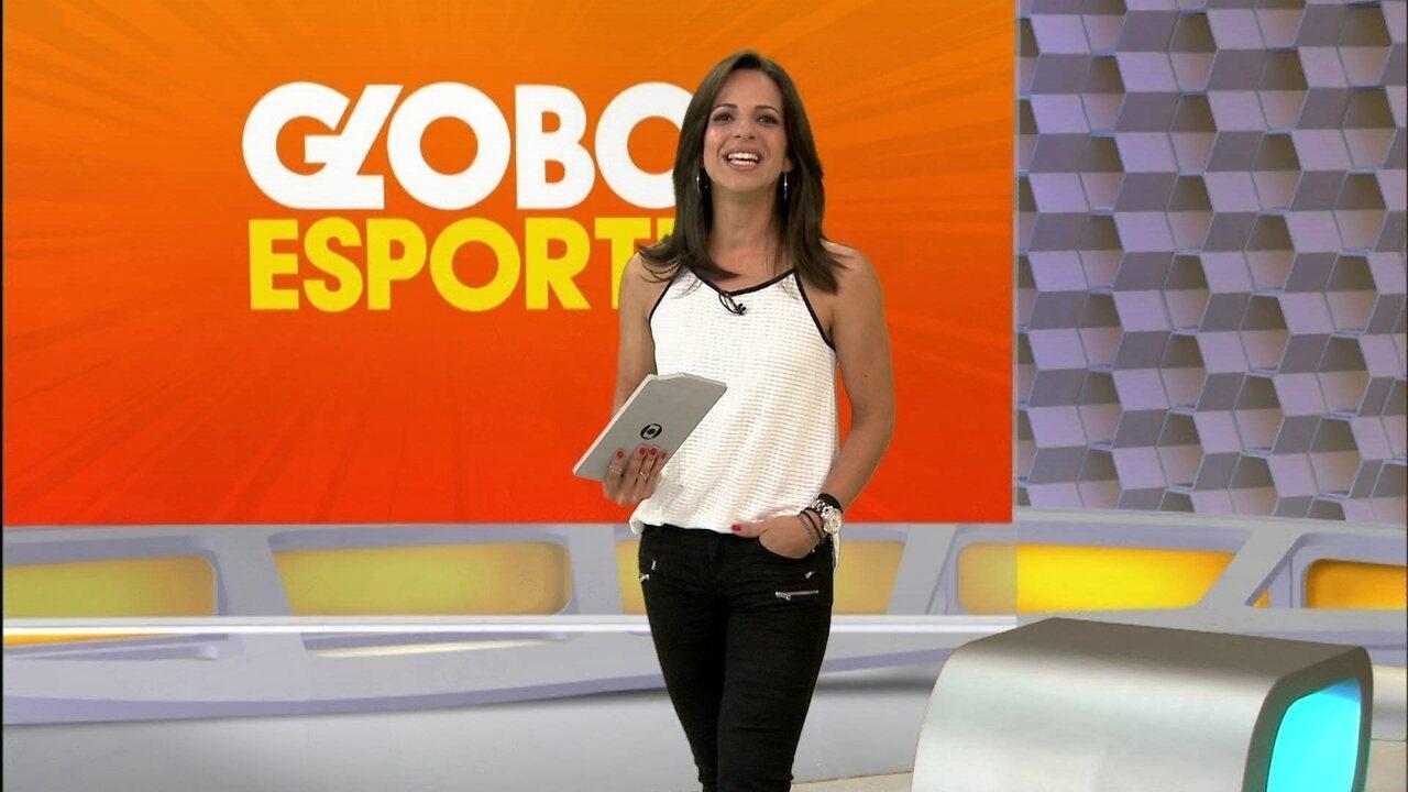 Resultado de imagem para Globo Esporte DF