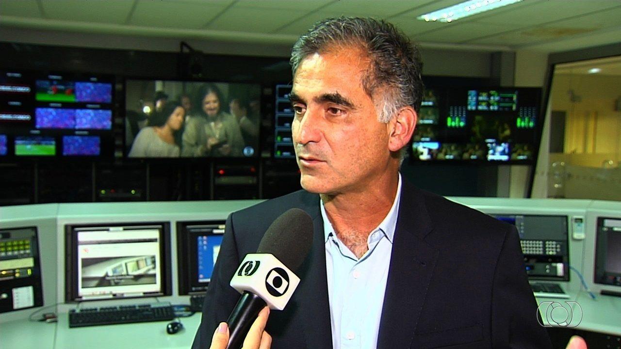 Desligamento do sinal analógico de TV se estende até dia 21 de junho em Goiânia