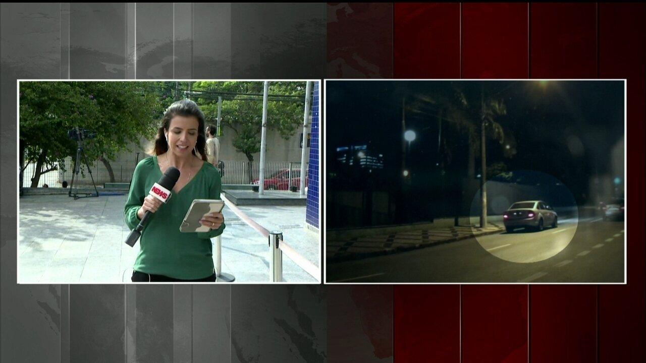PF faz operação contra crimes eleitorais em campanha para Prefeitura de São Paulo