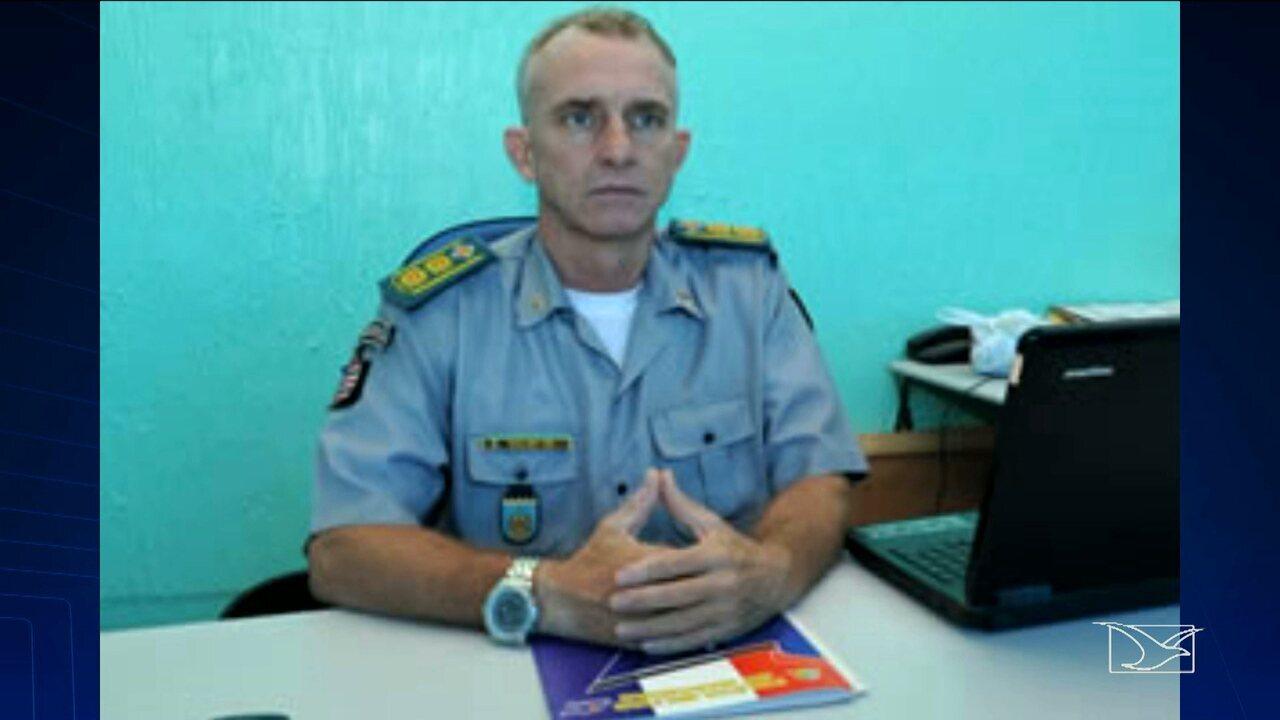 Delegacia investiga agressão a uma policial dentro do próprio Comando Geral