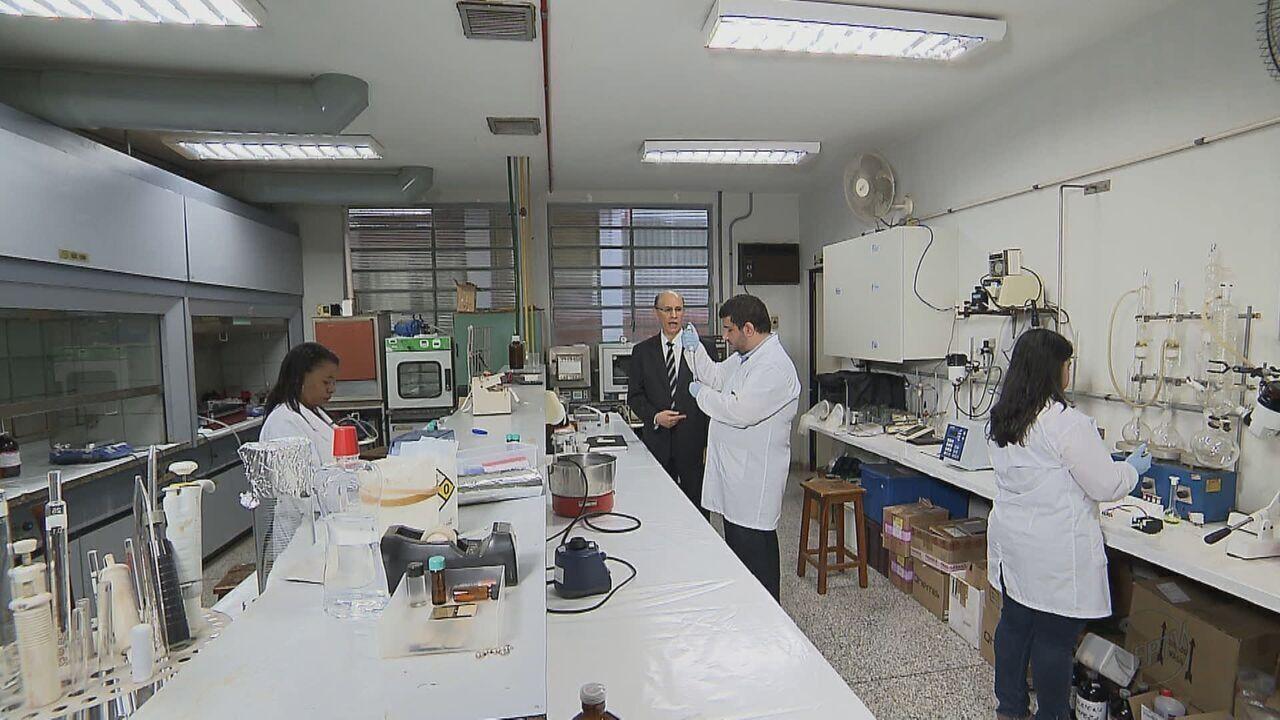 Grupo da USP desenvolve biossensor que diagnostica câncer de pâncreas em 8 minutos