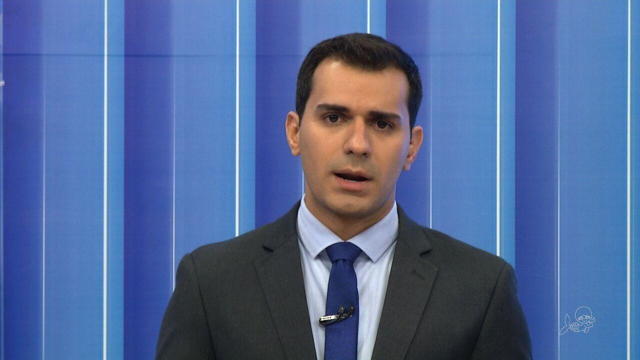 Justiça Federal em Sobral aceita denúncia contra Cid Gomes