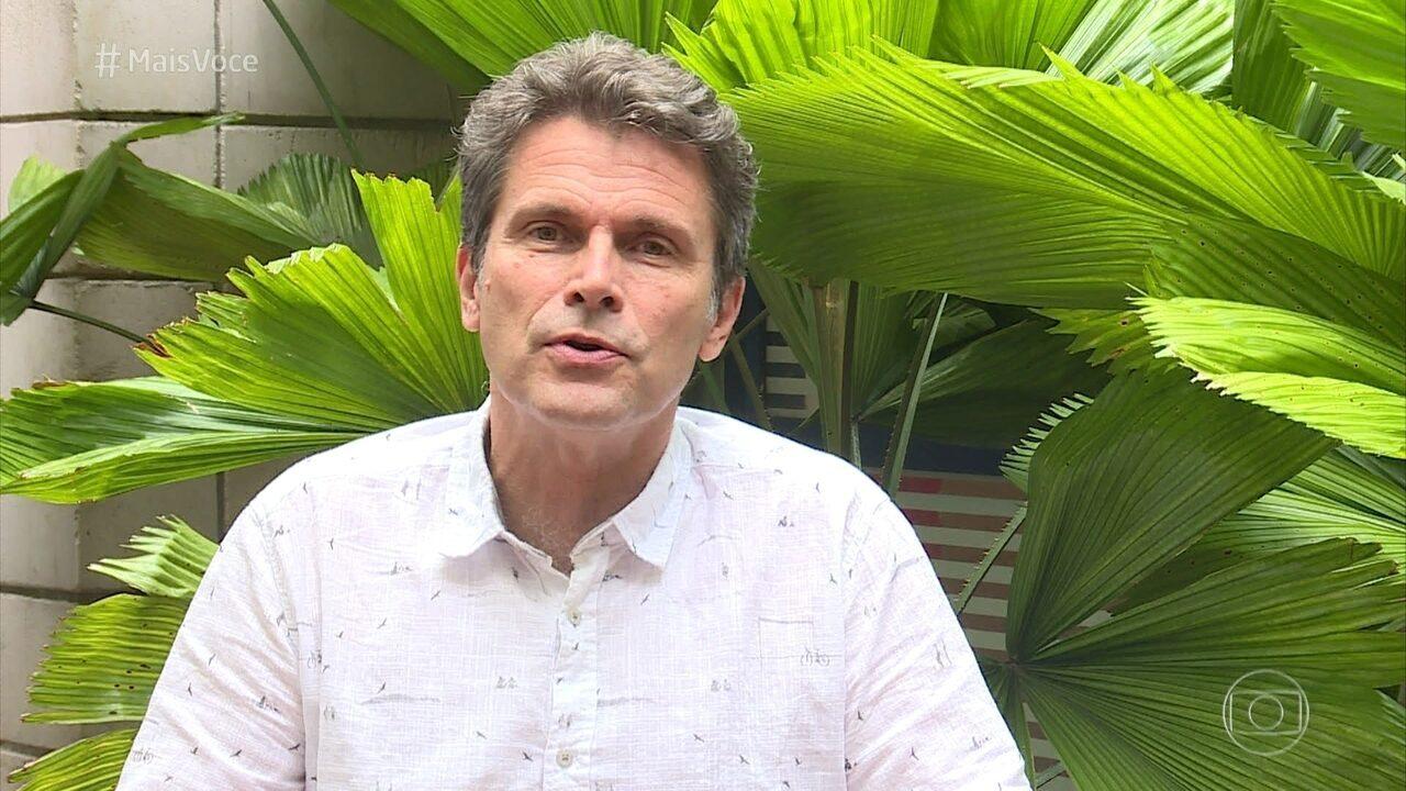 Luiz Henrique Rios fala sobre a importância do hotel na trama de 'Pega Pega'