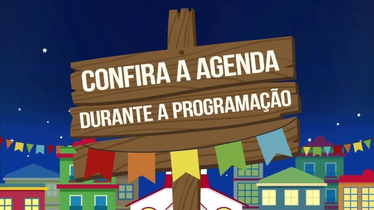 TV Anhanguera apoia festas juninas pela grande Goiânia