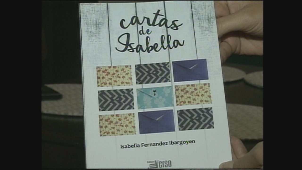 'Cartas de Isabella' eterniza amor que nem mesmo uma tragédia foi capaz de interromper