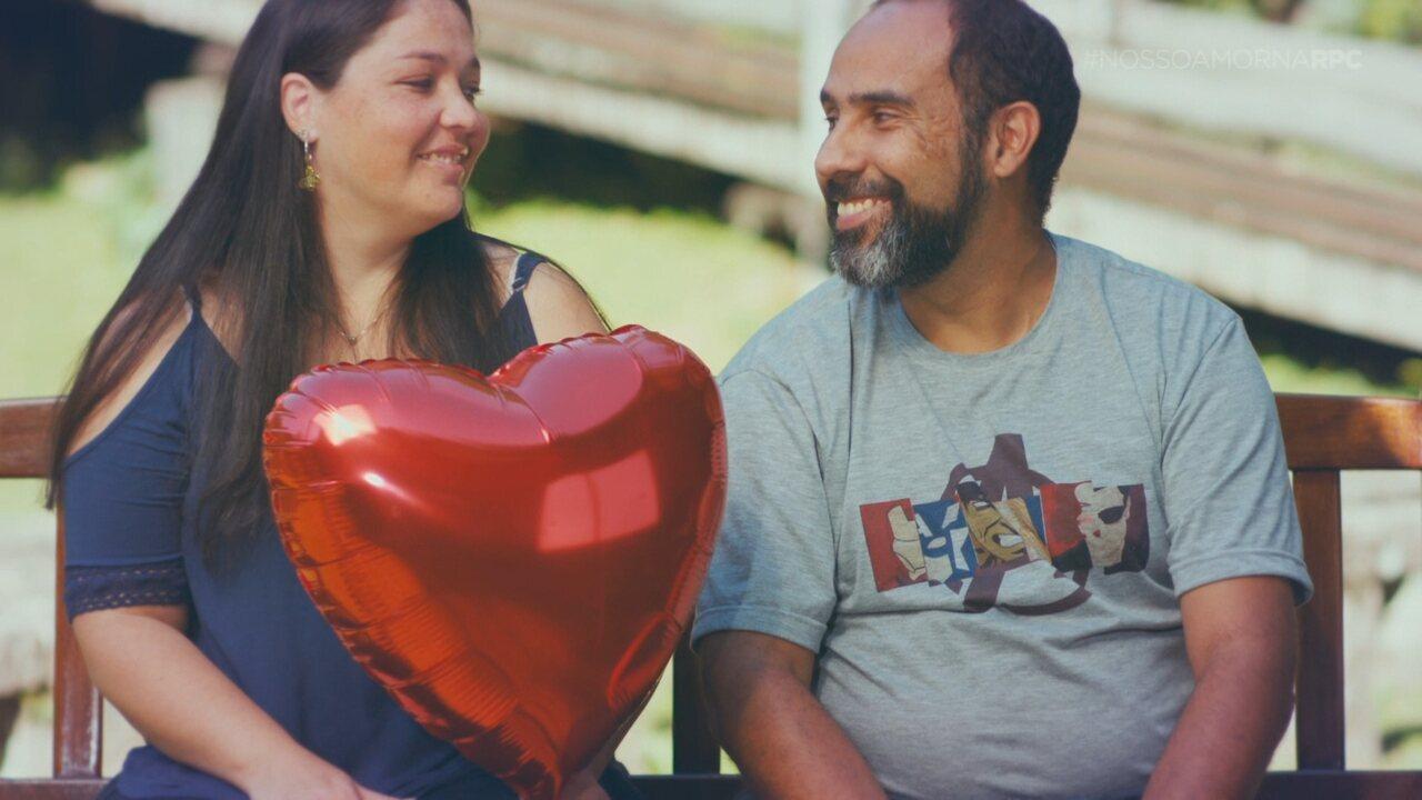 RPC lança campanha de Dia dos Namorados | 2