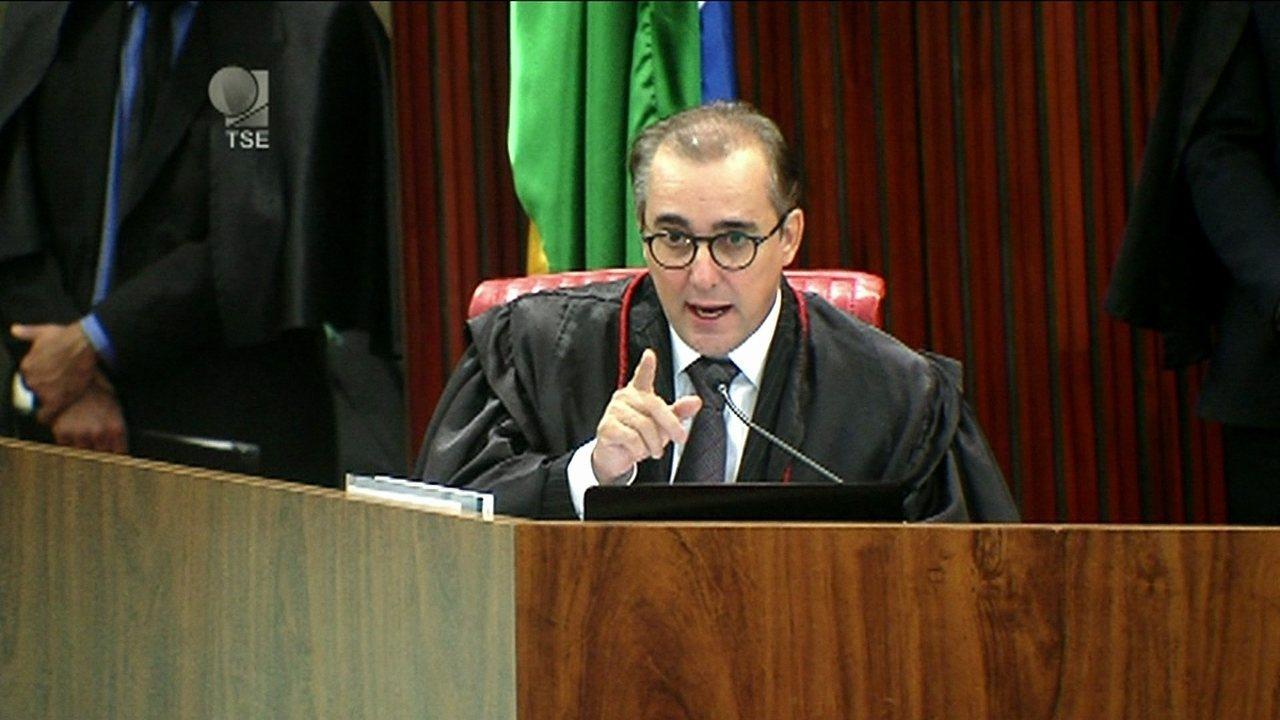 Ministros travaram embate sobre validade de provas de doações da Odebrecht para caixa 2