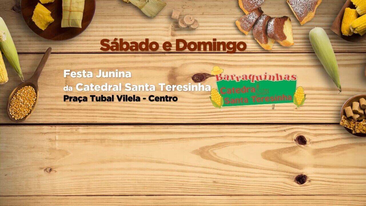 Circuito Festa Junina Uberlandia : De a junho oito festas juninas agitam o fim