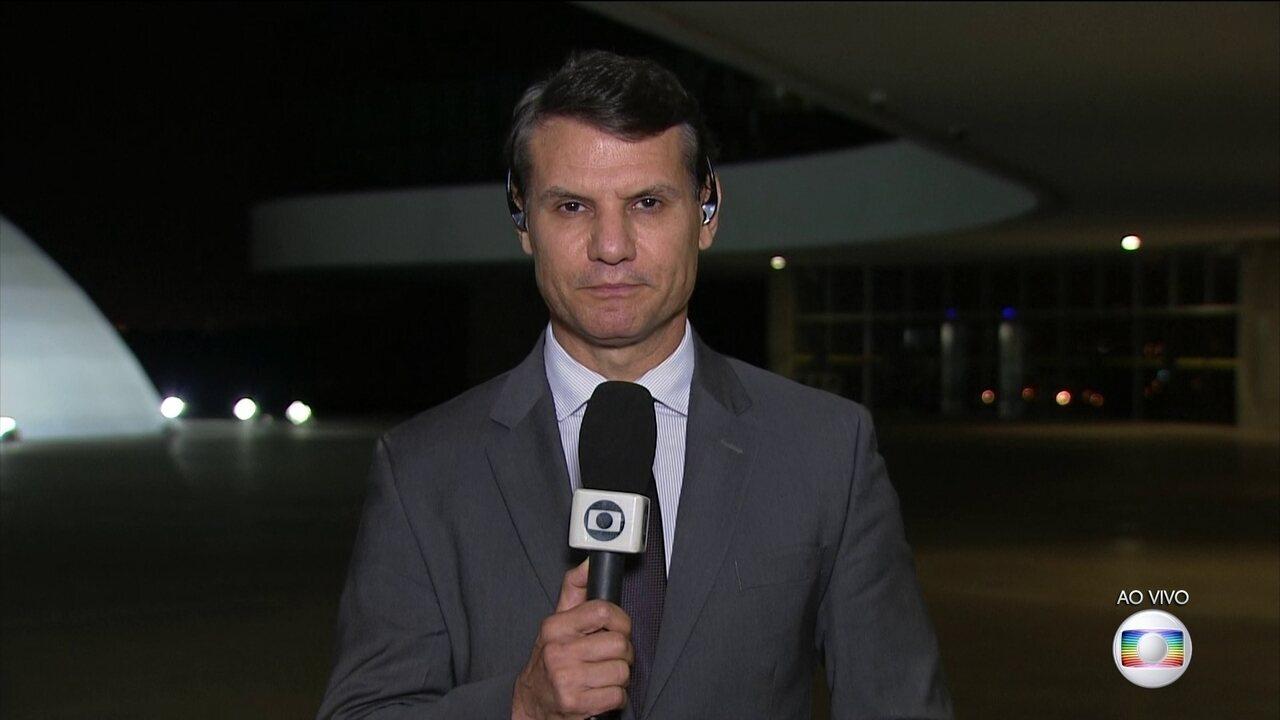 TSE decide não cassar a chapa Dilma-Temer