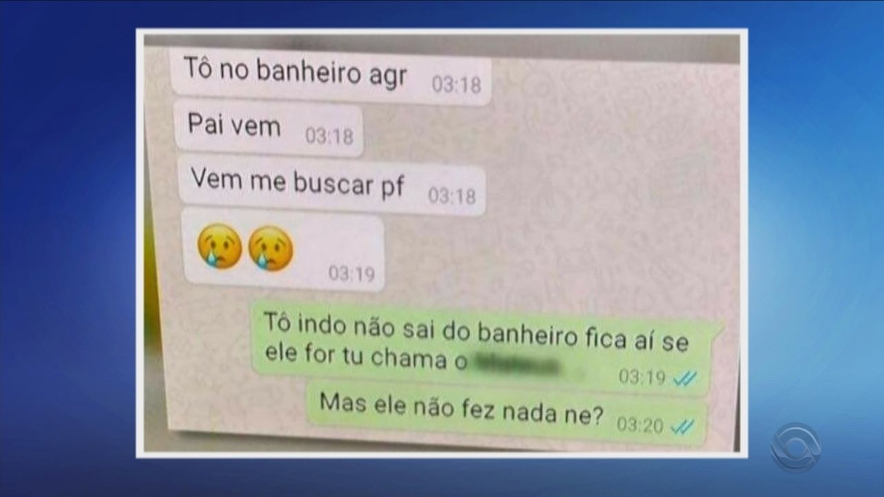 Padre é preso no Norte de Santa Catarina suspeito de pedofilia