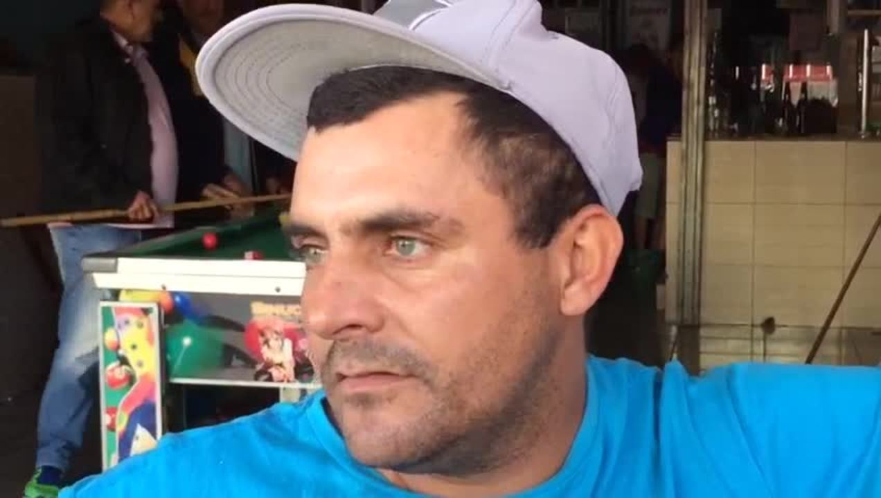 Dono de bicicleta condena agressores de menino tatuado na testa