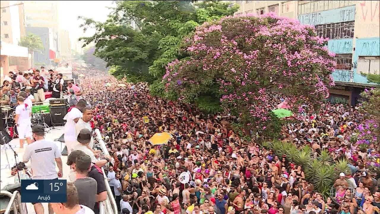 MP e Tribunal de Contas vão investigar organizadora do carnaval de rua deste ano