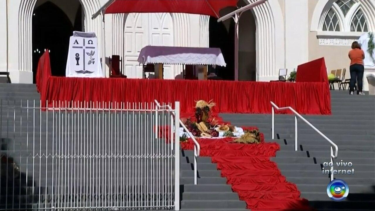 Procissão de Corpus Christi deve reunir 5 mil pessoas em Bauru