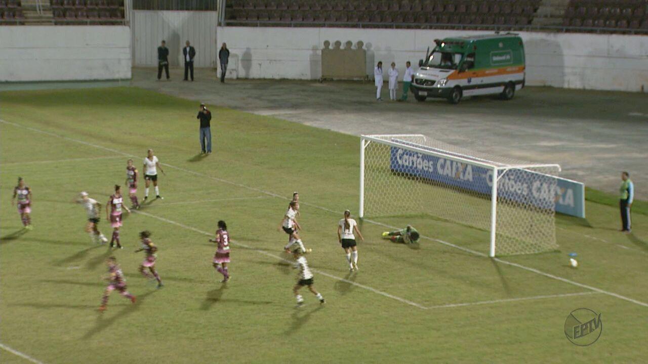 Ferroviária perde na Fonte Luminosa para o Corinthians pelo Brasileiro  Feminino 447787fb6a