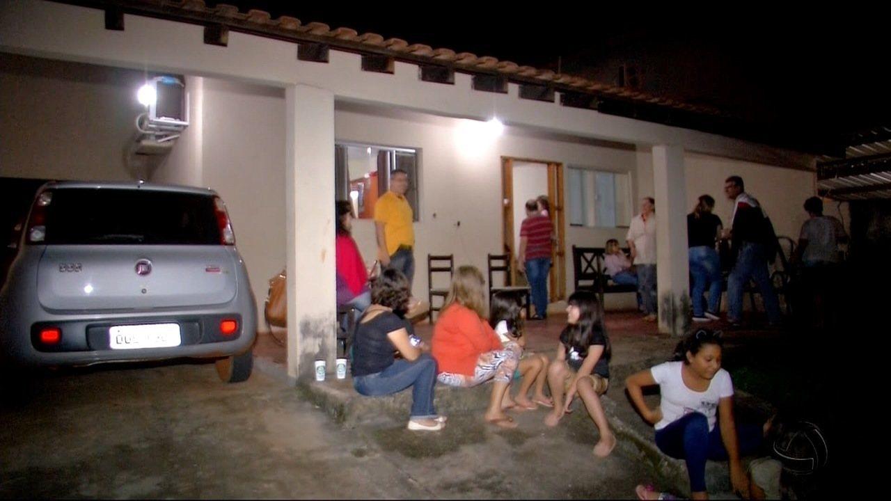 Família fica aliviada com o resgate de empresária desaparecida em MS