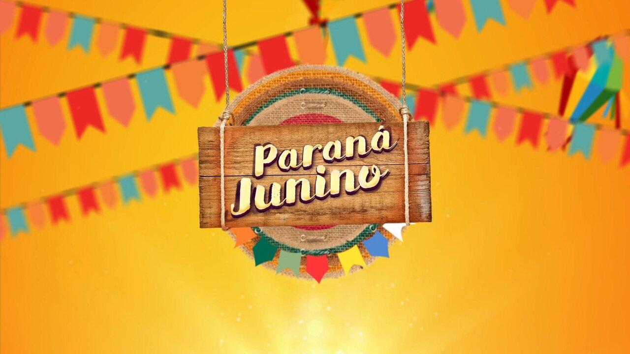 Prepare-se: tem Paraná Junino em Curitiba, neste sábado (24)
