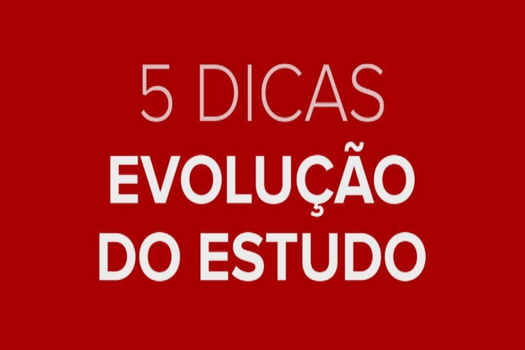 Lia Salgado dá 5 dicas para avaliar sua evolução nos estudos para concurso