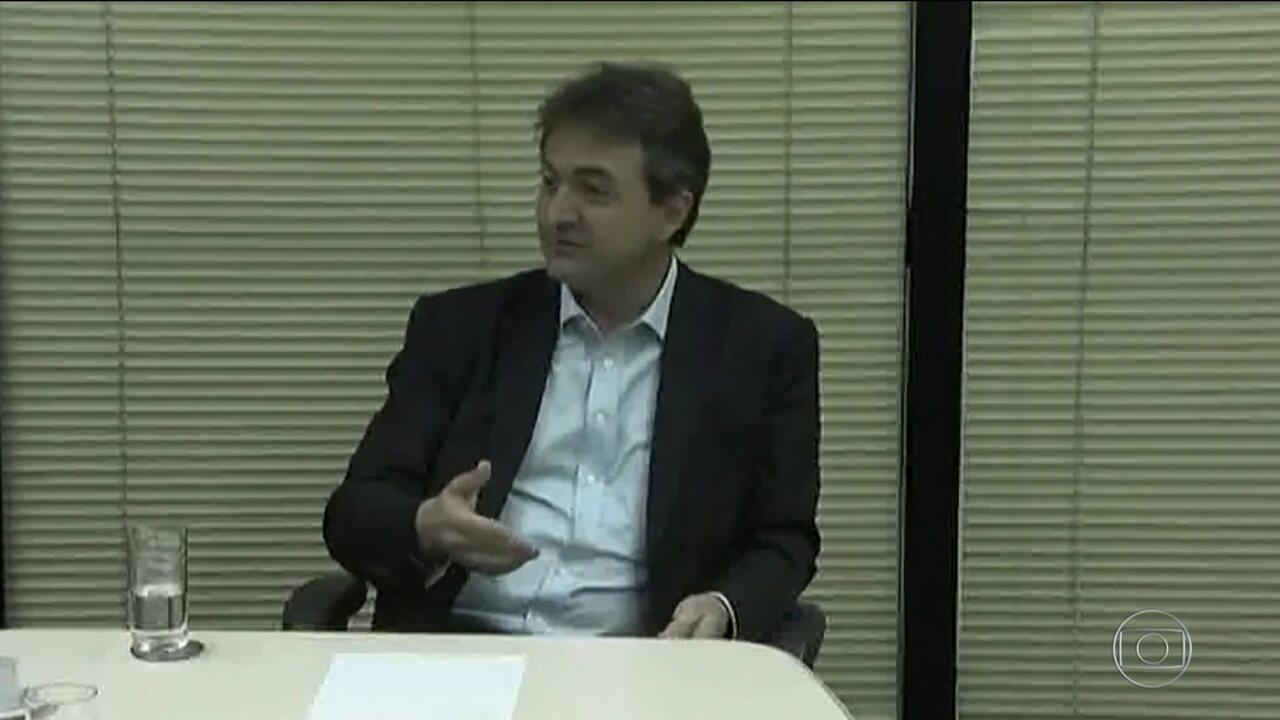 Perícia da PF conclui que Temer deu aval para comprar silêncio de Cunha