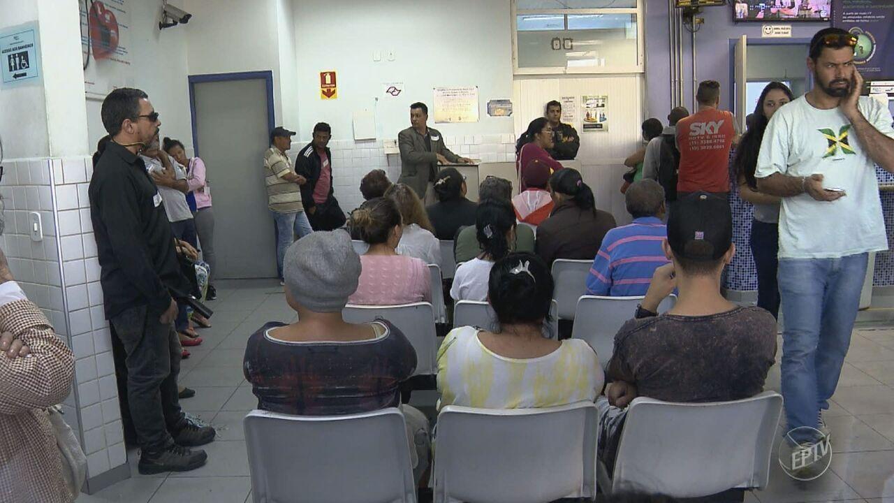 Ministério Público cobra ações para melhorar atendimento à saúde pública em Campinas
