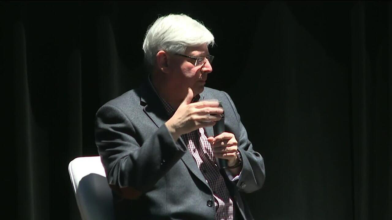 Janot diz que decisões do STF sobre Rocha Loures e Aécio fazem parte do processo