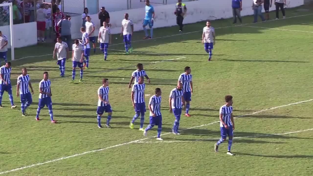 CSA vence o Salgueiro e se isola na liderança do grupo A da Série C