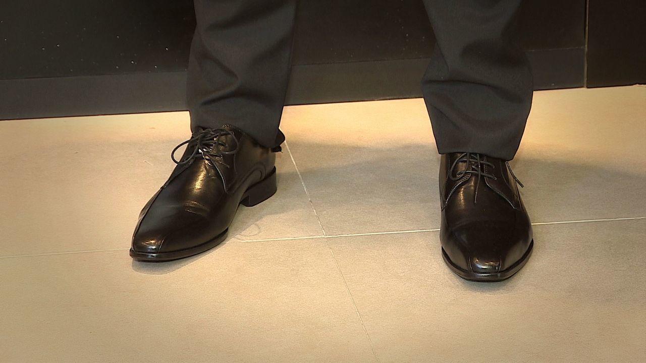 72b8eadbd Aprenda a fazer combinações com os diferentes modelos de calçados masculinos