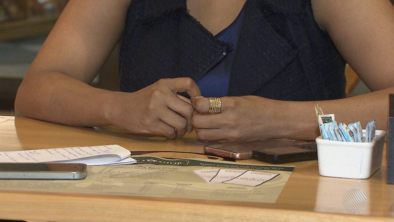 Funcionária de empresa de telefonia denuncia caso de intolerância religiosa
