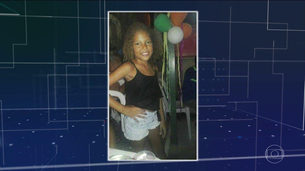 Em 2017, cinco crianças morreram no Rio por bala perdida, diz ONG
