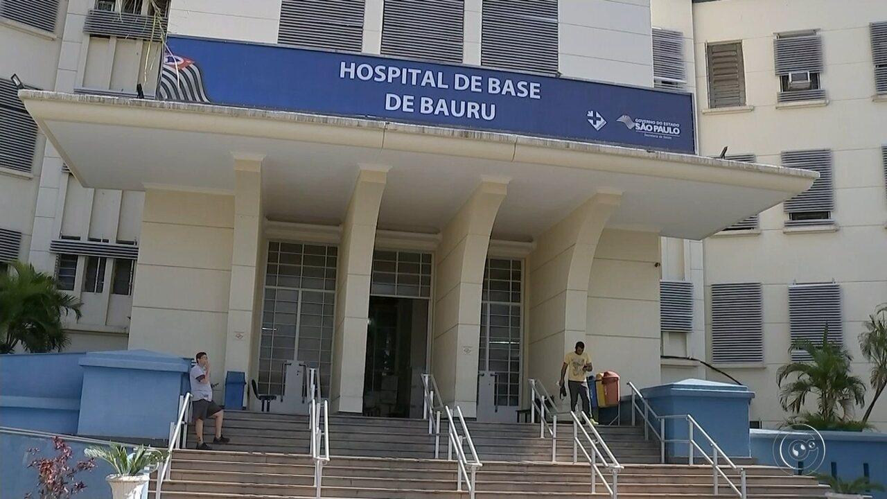 Prefeitura de Bauru vai assumir administração do Hospital de Base